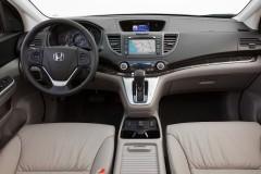 Honda CR-V photo image 1