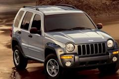 Jeep Cherokee foto attēls 1