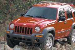 Jeep Cherokee foto attēls 2