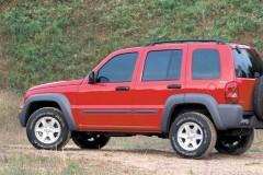 Jeep Cherokee foto attēls 5