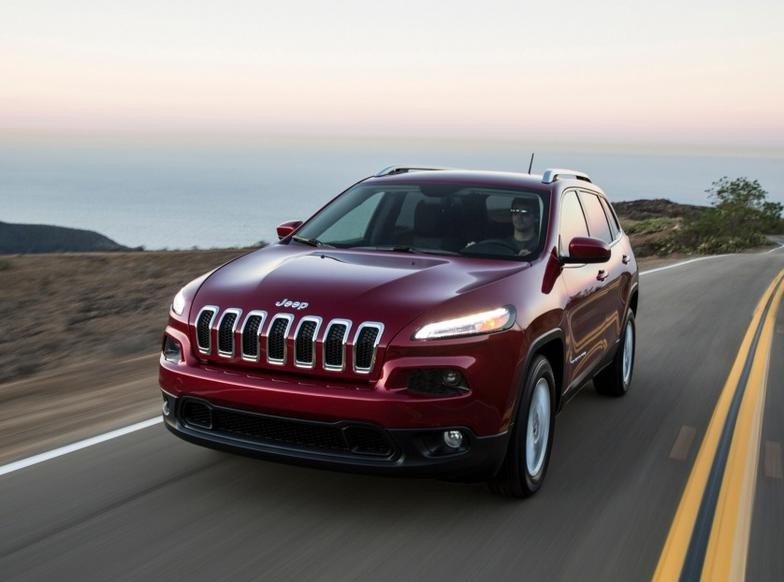 Jeep Cherokee 2013 Photo Image