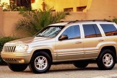 Jeep Grand Cherokee photo image 2