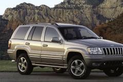 Jeep Grand Cherokee photo image 3