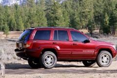 Jeep Grand Cherokee photo image 4