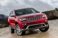 Jeep Grand Cherokee photo image 1