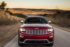Jeep Grand Cherokee photo image 19