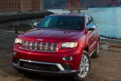 Jeep Grand Cherokee photo image 13