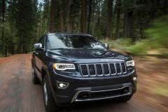 Jeep Grand Cherokee photo image 15