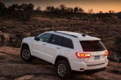 Jeep Grand Cherokee photo image 8