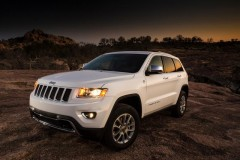 Jeep Grand Cherokee photo image 6