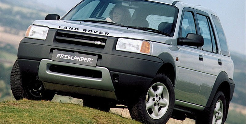 Data Rover Reviews Freelander 2000 Technical Prices 1998 Land qcapv4Z8ZW