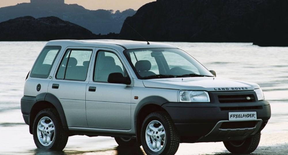land rover freelander 2000 2002 reviews technical data prices rh auto abc eu 2014 Range Rover Manual Resource Land Rover