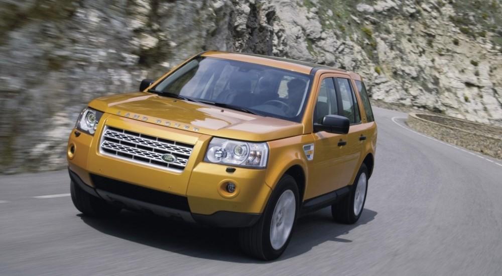 land rover freelander 2007 - 2012 opiniones, datos técnicos, precios