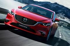 Mazda 6 sedan photo image 1