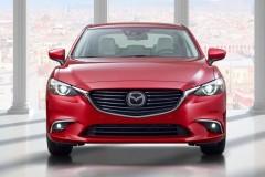 Mazda 6 sedan photo image 15