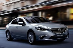 Mazda 6 sedan photo image 16