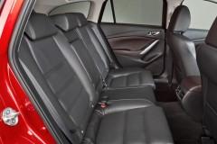 Mazda 6 sedan photo image 17