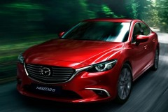 Mazda 6 sedan photo image 18