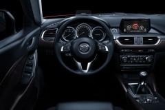 Mazda 6 sedan photo image 19