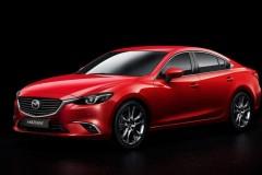 Mazda 6 sedan photo image 20