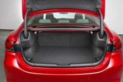 Mazda 6 sedan photo image 14