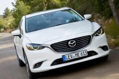 Mazda 6 sedan photo image 13