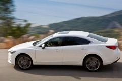 Mazda 6 sedan photo image 2