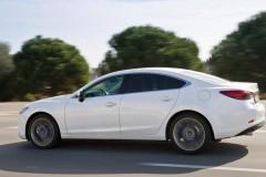 Mazda 6 sedan photo image 4