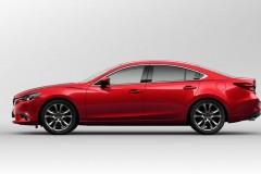 Mazda 6 sedan photo image 5