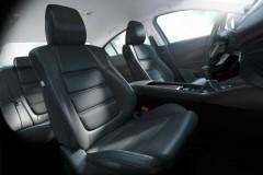 Mazda 6 sedan photo image 8