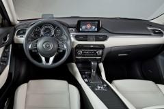 Mazda 6 sedan photo image 9