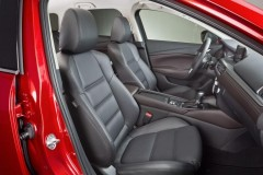 Mazda 6 sedan photo image 10