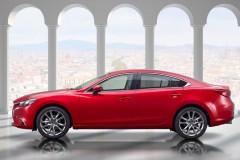 Mazda 6 sedan photo image 11