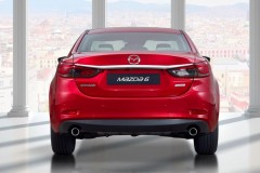 Mazda 6 sedan photo image 12
