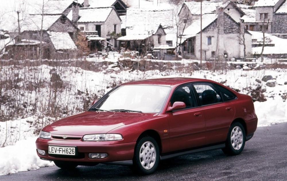 mazda 626 1.8 1994
