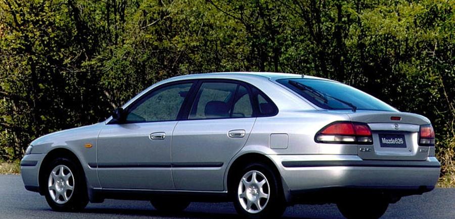 Mazda 626 Hatchback 1997 1999 Reviews Technical Data