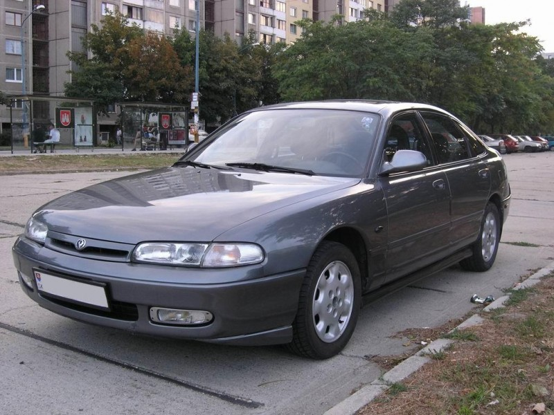 Mazda 626 Hatchback 1999 2002 Reviews Technical Data Prices