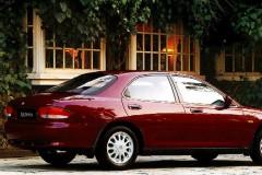 Mazda Xedos 6 sedana foto attēls 2