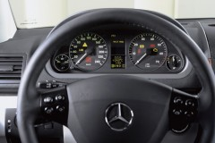 Mercedes A class hatchback photo image 6
