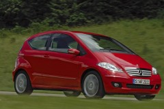 Mercedes A class 3 door hatchback photo image 3