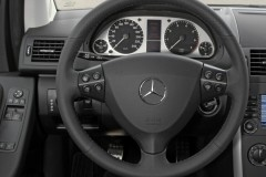 Mercedes A class 3 door hatchback photo image 4