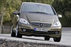 Mercedes A class hatchback photo image 5