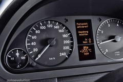 Mercedes A class hatchback photo image 4