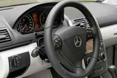Mercedes A clase 3 puerta hatchback foto 9