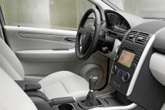 Mercedes A clase 3 puerta hatchback foto 8