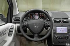 Mercedes A clase 3 puerta hatchback foto 7