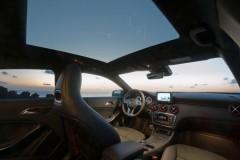 Mercedes A class hatchback photo image 14