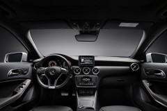 Mercedes A class hatchback photo image 7