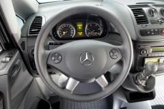 Mercedes Vito minivena foto attēls 1