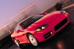Mitsubishi 3000 GT coupe photo image 3